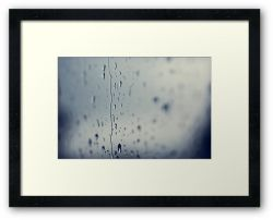 Day 238 - 4th March 2012 - Framed Print
