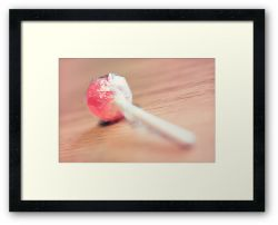 Day 251 - 17th March 2012 - Framed Print