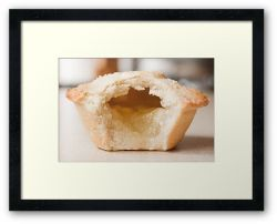Day 254 - 20th March 2012 - Framed Print