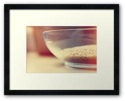 Day 282 - 17th April 2012 - Framed Print