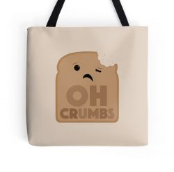 Lightly Toasted - Tote Bag