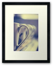 Day 59 - 7th September 2011 - Framed Print
