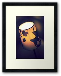 Day 85 - 3rd October 2011 - Framed Print