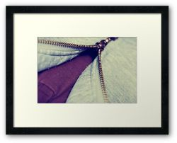 Day 93 - 11th October 2011 - Framed Print