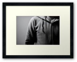 Day 203 - 29th January 2012 - Framed Print