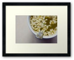 Day 209 - 4th February 2012 - Framed Print