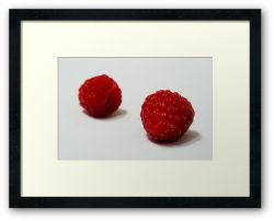 Day 233 - 28th February 2012 - Framed Print