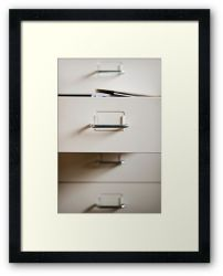 Day 293 - 28th April 2012 - Framed Print