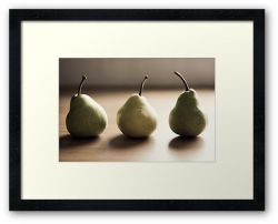 Day 304 - 9th May 2012 - Framed Print