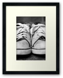 Day 363 - 7th July 2012 - Framed Print