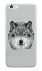 The Wolf - Phone Case