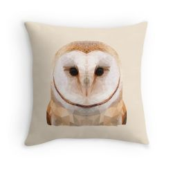 The Owl - Cushion