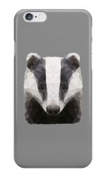The Badger - Phone Case