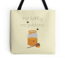 A Sticky Situation - Tote Bag