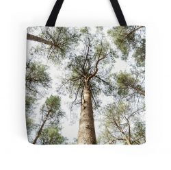 Immersed - Tote Bag