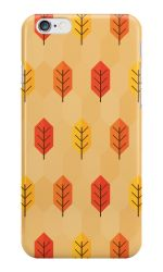 Leaf After Leaf - Phone Case
