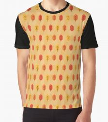 Leaf After Leaf - T-Shirt/Clothing