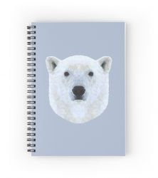 The Polar Bear - Notebook