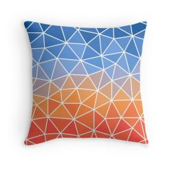 Sunrise - Cushion