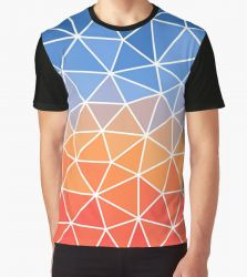 Sunrise - T-Shirt/Clothing
