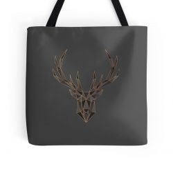 Stagger - Tote Bag
