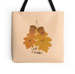Total A-corns - Tote Bag