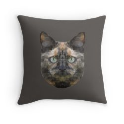 The Tortoiseshell - Cushion