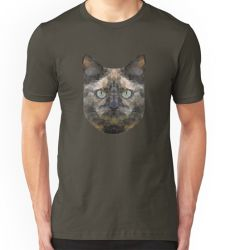 The Tortoiseshell - T-Shirt/Clothing