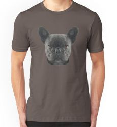 The French Bulldog - T-Shirt/Clothing