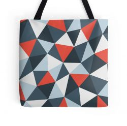 Retrospect - Tote Bag