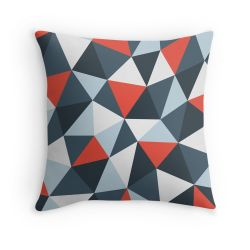 Retrospect - Cushion