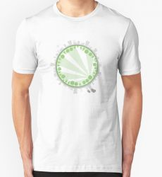 The Grass is Always Greener - T-Shirt/Clothing