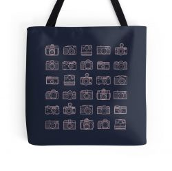 Exposed - Tote Bag